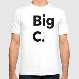BigC. by Cosmic StatioN T-shirt