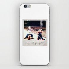 OG iPhone & iPod Skin