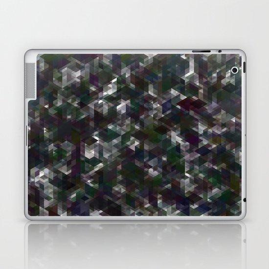 Panelscape - #5 society6 custom generation Laptop & iPad Skin