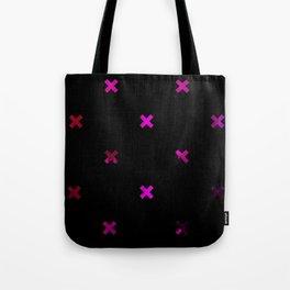 Crosses 02 b Tote Bag