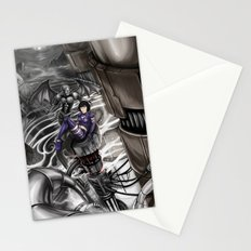 BounD Issue #2 Cover (small logo) Stationery Cards