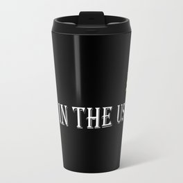 Back in the USSR Travel Mug