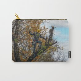 Tree Surgeon Carry-All Pouch