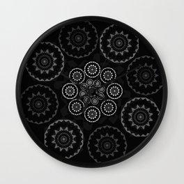 Nexus N°23bis Wall Clock