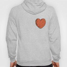 Heart.Love symbol Hoody