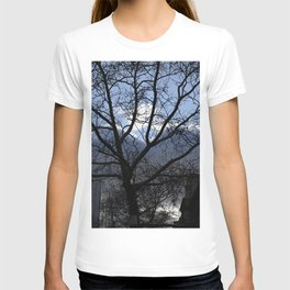 Symmetric Tree T-shirt