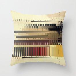 SQR/15 Throw Pillow