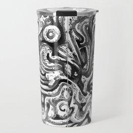 gravel sherbet Travel Mug