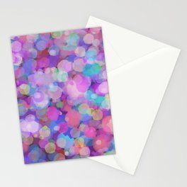 Floral Daydream Stationery Cards