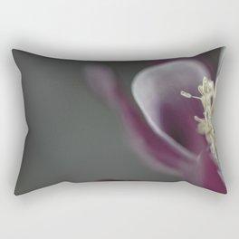 Blooming Color Rectangular Pillow