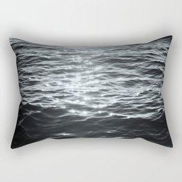 /sea. Rectangular Pillow