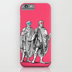 Classic men have a party Slim Case iPhone 6s