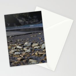 findings at whites bay Stationery Cards
