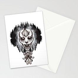 Trickster Stationery Cards