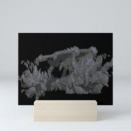 Blue Dragon Mini Art Print