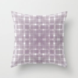 GEO 2C Throw Pillow