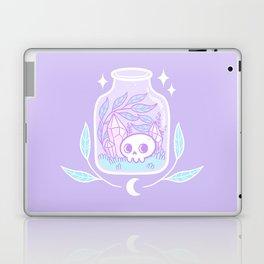 Pastel Terrarium Laptop & iPad Skin