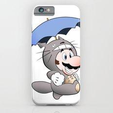 My Neighbor Mario Slim Case iPhone 6s