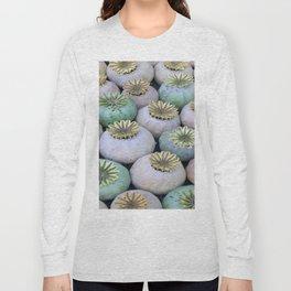 PATTERN-04 Long Sleeve T-shirt