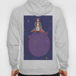 the l.eye.ttle prince Hoody