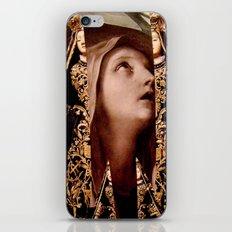 Notre Dame des Larmes iPhone & iPod Skin