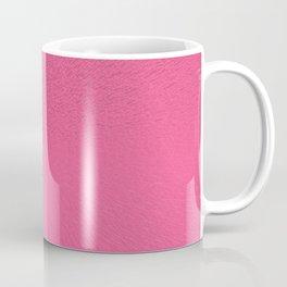 Brink Pink Extrude Coffee Mug