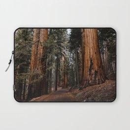 Walking Sequoia 2 Laptop Sleeve