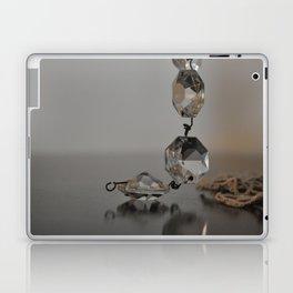 CLARITY IS KEY Laptop & iPad Skin