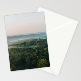 Kentucky from the Air Stationery Cards
