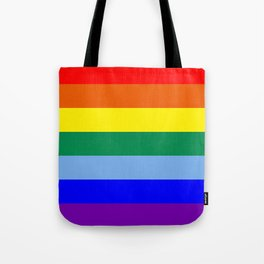 Rainbow Original Tote Bag