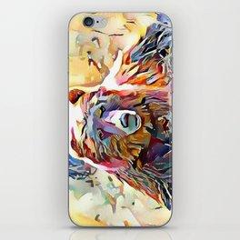 Yeah It's Me iPhone Skin