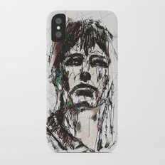 Staggered Slim Case iPhone X