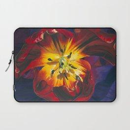 Wilted Tulip Laptop Sleeve