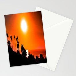 Coastal Splash - San Diego 2015 Stationery Cards
