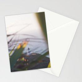 Cape Reinga 1 Stationery Cards