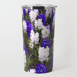 Hyacinth, Scents of Summer Travel Mug