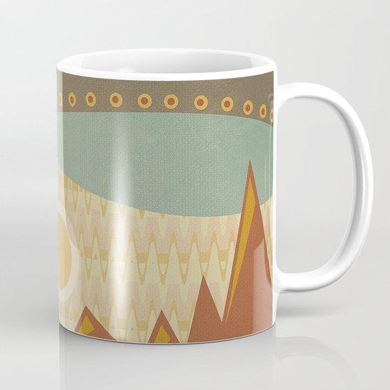 Textures/Abstract 137 Mug