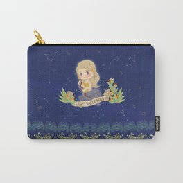 SAGITARIUS my cute horoscope Carry-All Pouch