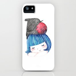 Sleep Tight iPhone Case
