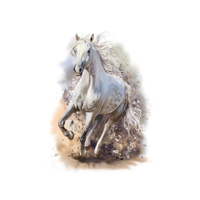 White Horse Gallop Comforters