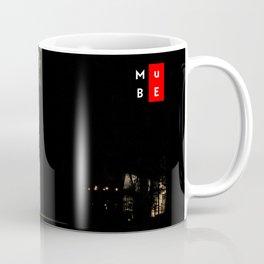 MUBE - Brazilian Sculpture Museum Coffee Mug