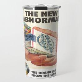 THE STROKES BAND IYENG 6 Travel Mug