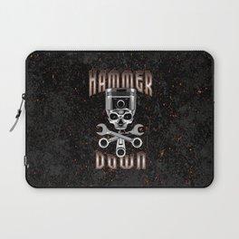 Hammer Down Laptop Sleeve