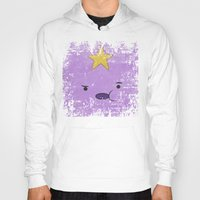 lumpy space princess Hoodies featuring Lumpy Space Princess by Some_Designs