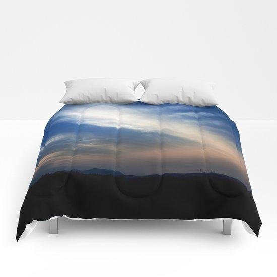 NEPHELAE Comforters