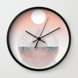 Huya Wall Clock