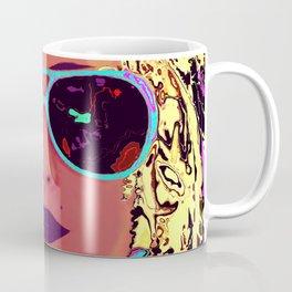 Alabama Blonde Coffee Mug