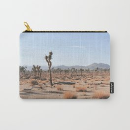 JOSHUA-SCAPE Carry-All Pouch