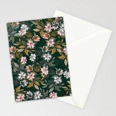 FLORAL PATTERN VIII Stationery Cards