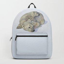 Ursa Major & Minor Backpack